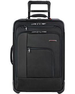 Verb Pilot 2-wheel 54.6cm Cabin Suitcase