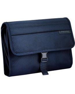Deluxe Toiletry Kit Travel Bag