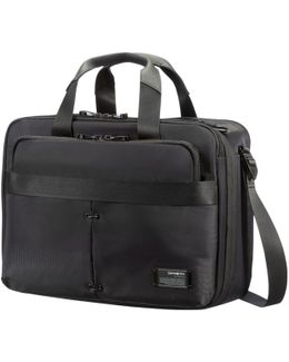 "Cityvibe 3-way 16"" Laptop Expandable Work Bag"