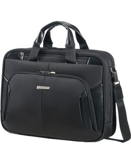 "Xbr Bailhandle 2c 15"" Laptop Bag"