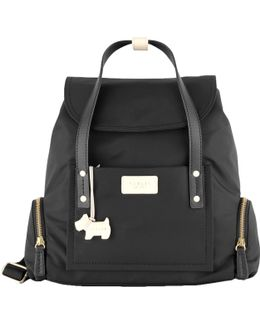 Romilly Street Medium Backpack