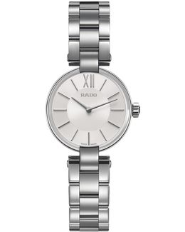 R22854013 Women's Coupole Bracelet Strap Watch