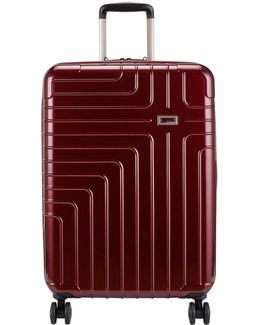 Zurich 68cm 4-wheel Suitcase