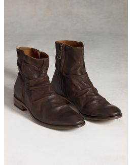 Morrison Sharpei Boot