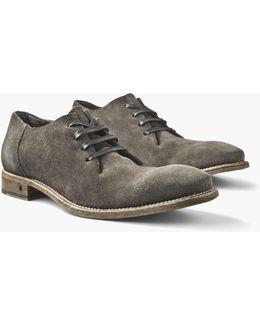 Fleetwood Oxford Shoe