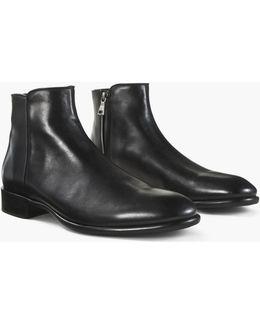 Eldridge Zip Boot