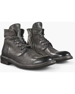 Ellis Lace Boot