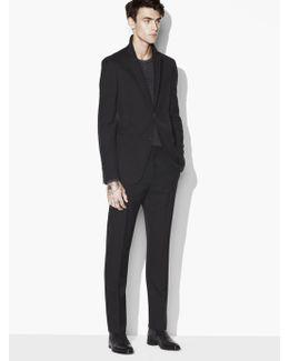 Austin Glen Plaid Suit