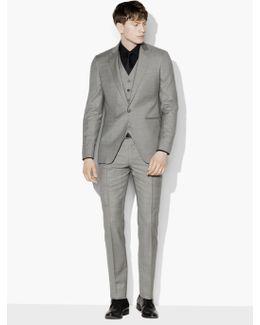 Austin Wool Suit