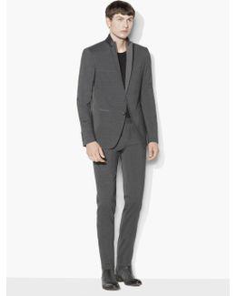 Austin Printed Suit