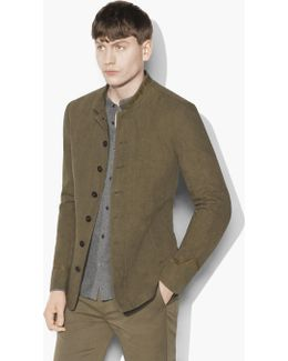 Military Officer Jacket