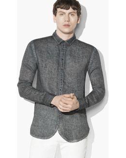 Artisan Linen Shirt