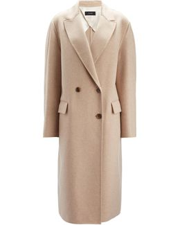 Pure Cashmere Kino Coat