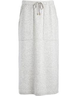 Farrah Knit Skirt