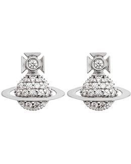 Tamia Stud Earrings