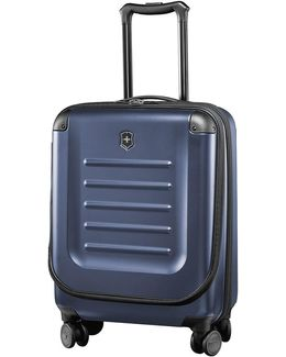 Spectra 2.0 Expandable Global Carry-on Cabin Case