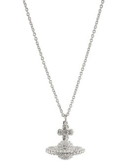 Grace Small Pendant Necklace