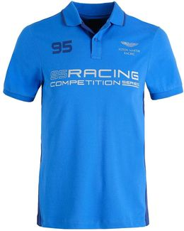 Amr Competition Polo Shirt
