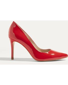 Patent Court - Red