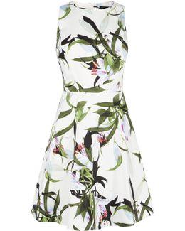 Lily Floral Print Dress