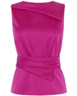 Power Top - Pink