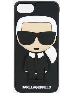 Karl Ikonik 3d Iphone 7 Case