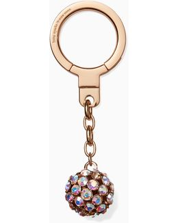 Lady Marm Key Fob