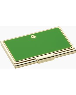One In A Million Business Card Holder