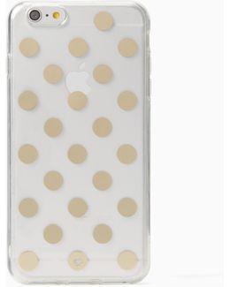 Le Pavillion Clear Iphone 7 Plus Case