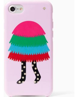 Make Your Own Pinata Girl Iphone 7 Case