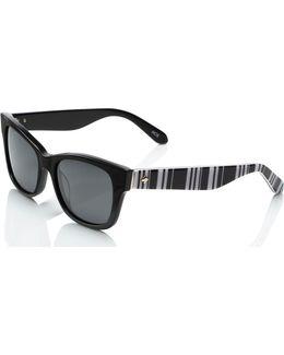 Alora Polarized Sunglasses
