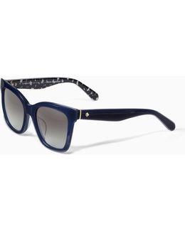 Emmylou Sunglasses