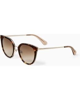 Jazzlyn Sunglasses