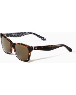 Jenae Sunglasses