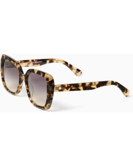 Krystalyn Sunglasses