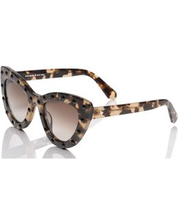 Luann Sunglasses