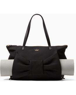 Haring Lane Kenna Yoga Bag