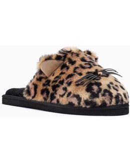 Belindy Slippers