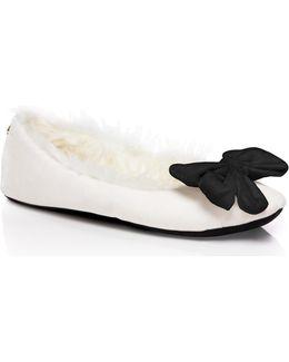 Scarlett Slippers