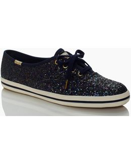 Keds X Glitter Sneakers