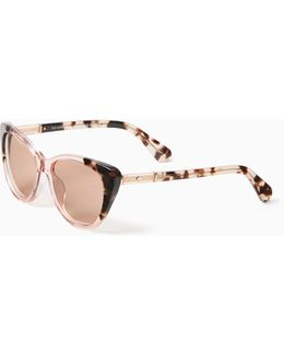 Sherylyn Sunglasses