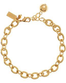 Charm Link Bracelet
