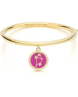 In The Stars Libra Bangle