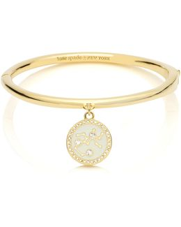 In The Stars Sagittarius Bangle