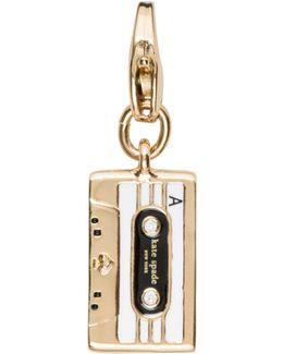 Cassette Charm