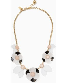 Pick A Posy Small Necklace