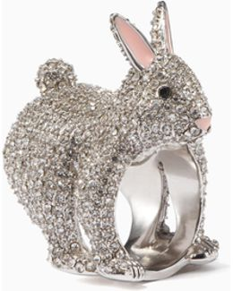 Make Magic Rabbit Ring