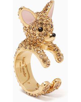 Haute Stuff Chihuahua Ring