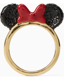 For Minnie Mouse Ring
