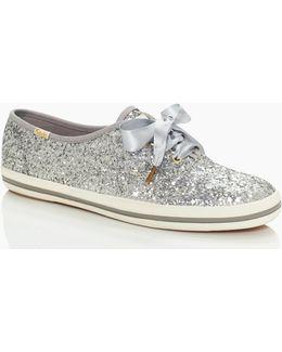 Keds For Glitter Sneakers